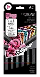 NEW TriBlend 3-in-1 Marker 6 Vibrant Blends