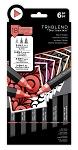NEW TriBlend 3-in-1 Marker 6 Warm Shades