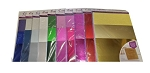Luxury Cardstock Collection Bundle - Save 35% & free ship - 300 pcs, 10 colors