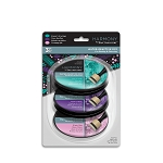 Spectrum Noir Dye Ink Pad Harmony Water Reactive 3pc - Season's Greetings