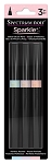 Spectrum Noir Sparkle Pens 3pc Set - Perfect Pastels