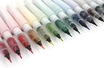 Zig Wink of Stella - Glitter Dust Brush Marker Singles - CHOOSE YOUR COLOR