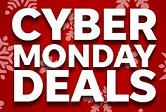 More Deals for Cyber Monday