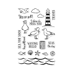 Stamp Set Seas the Day Seagull