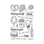 Stamp Set You're Sweet as Pie