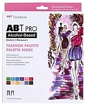 ABT PRO Alcohol Markers Fashion 12pk