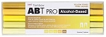 ABT PRO Alcohol Markers Yellow Tones 5pk