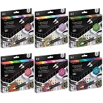 Classique Markers by Spectrum Noir - 72 Bundle (six 12pc sets)