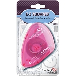 EZ Runner Permanent Square Tabs by 3L