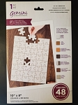 NEW! Multimedia Jigsaw Puzzle Die 8