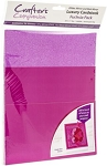 Luxury Cardstock Pack 30 ct - Fuchsia