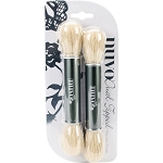 Nuvo Dual End Blender Brushes