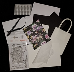 Celebrate Floral Kit with Stamp