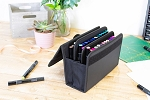 Marker Carry Case - Holds 72 Pens