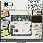 Make Art STAY-tion 7