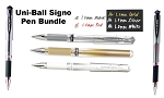 Uni-ball Signo Pen Bundle Deal